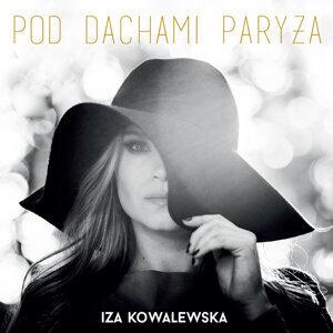 Iza Kowalewska 歌手頭像