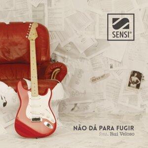 Sensi feat. Rui Veloso 歌手頭像