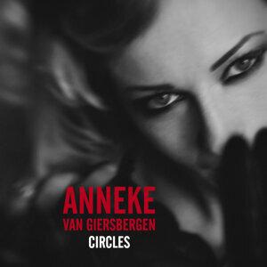 Anneke Van Giersbergen 歌手頭像
