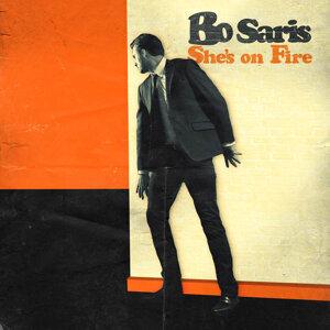 Bo Saris 歌手頭像