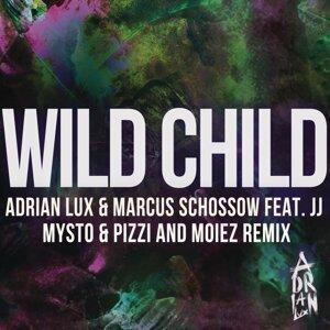 Adrian Lux & Marcus Schossow feat. JJ