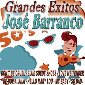 José Barranco 歌手頭像