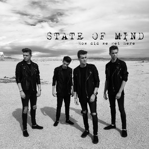 State of Mind 歌手頭像
