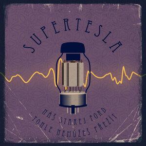 Supertesla 歌手頭像