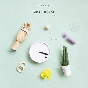 BrotherSu (브라더수) 歌手頭像