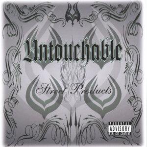 Untouchable 歌手頭像