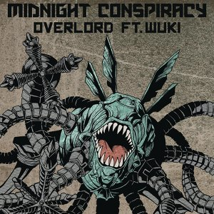 Midnight Conspiracy feat. Wuki 歌手頭像