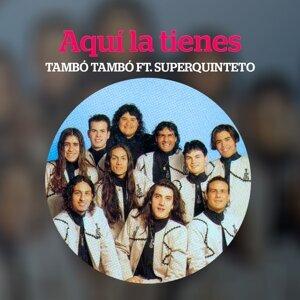 Tambo Tambo 歌手頭像