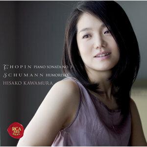 Hisako Kawamura 歌手頭像