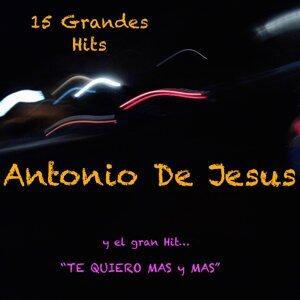 Antonio De Jesús 歌手頭像