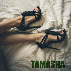 Tamasha 歌手頭像