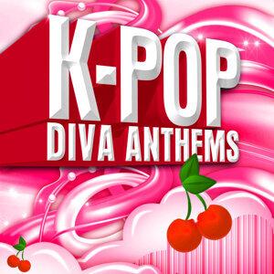 Divas of K-Pop 歌手頭像