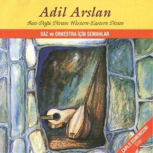 Adil Arslan 歌手頭像