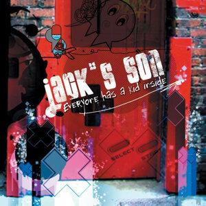 Jack's Son 歌手頭像