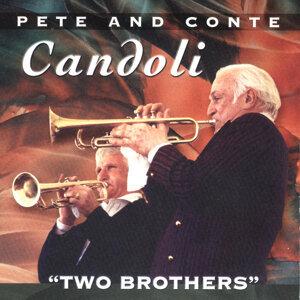 Pete Candoli, Conte Candoli 歌手頭像