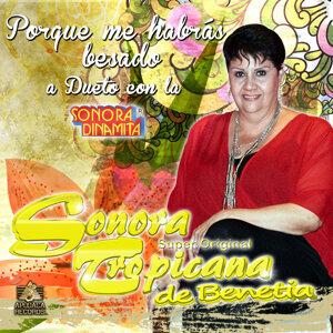 Super Original Tropicana de Benetia 歌手頭像
