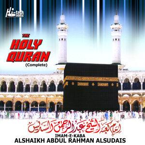 Alshaikh Abdul Rahman Alsudais 歌手頭像