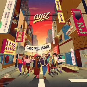 GRiZ 歌手頭像