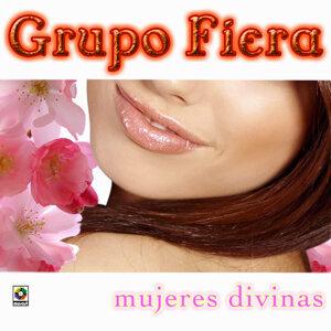 Grupo Fiera 歌手頭像
