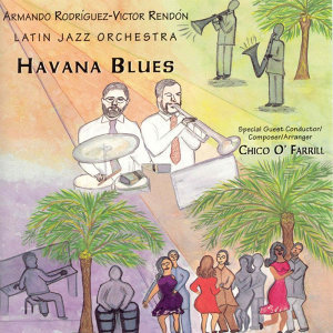 Armando Rodriguez-Victor Rendon Latin Jazz Orchestra 歌手頭像