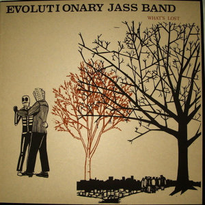 Evolutionary Jass Band