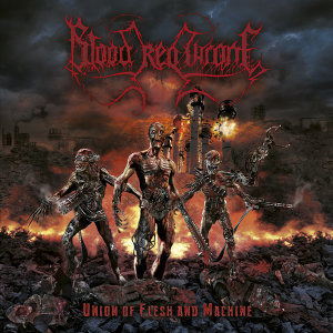 Blood Red Throne 歌手頭像