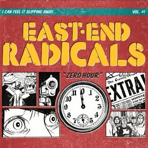 East End Radicals 歌手頭像