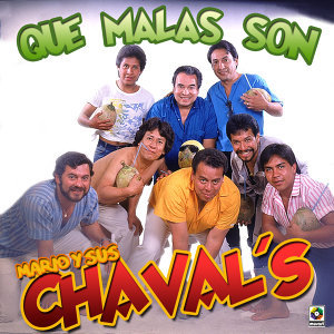Mario Y Sus Chaval's 歌手頭像
