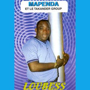 Mapenda Seck et le Takander Group 歌手頭像