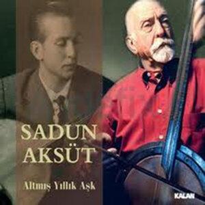 Sadun Aksüt 歌手頭像