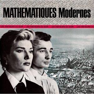 Mathématiques Modernes 歌手頭像