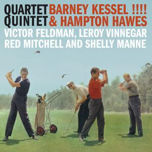 Barney Kessel|Hampton Hawes 歌手頭像
