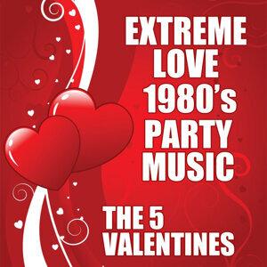 The 5 Valentines 歌手頭像
