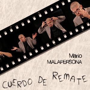 Mario Malapersona 歌手頭像