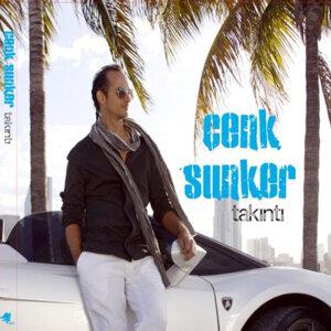 Cenk Sunker 歌手頭像