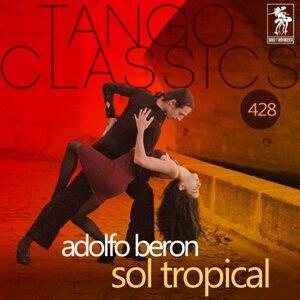 Adolfo Berón 歌手頭像