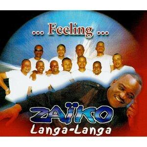 Zaiko Langa Langa 歌手頭像
