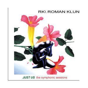 RK\\Roman Klun 歌手頭像