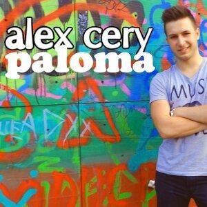 Alex Cery 歌手頭像