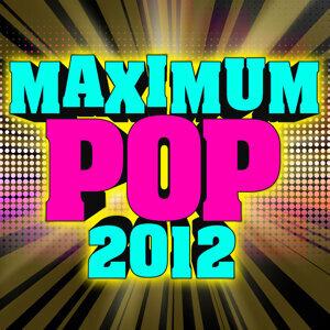 Pop Charts 歌手頭像