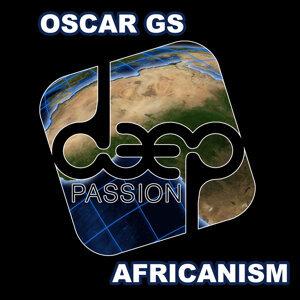 Oscar GS 歌手頭像