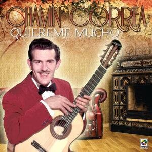 Chamin Correa Perez De Leon 歌手頭像