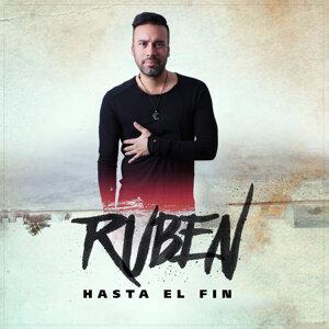Ruben 歌手頭像