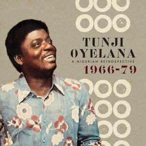 Tunji Oyelana