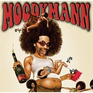 Moodymann 歌手頭像
