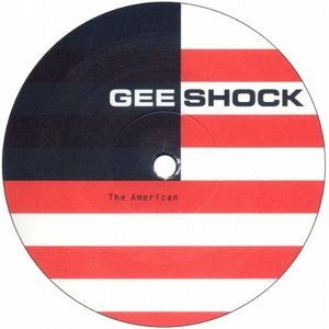 Gee Shock 歌手頭像