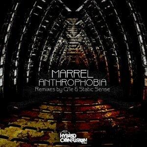 Marrel 歌手頭像