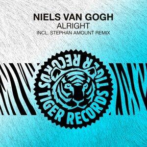 Niels Van Gogh