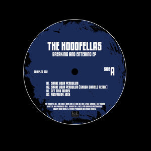 Hoodfellas 歌手頭像