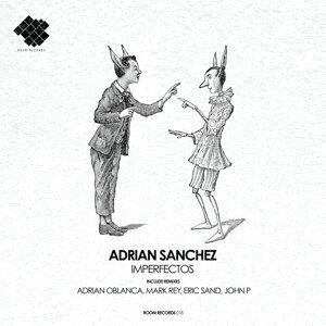 Adrian Sanchez
